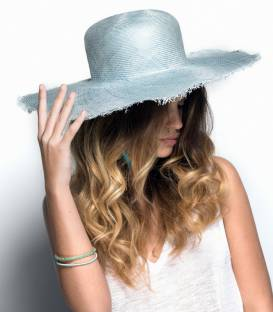 ACQUA Hat light blue