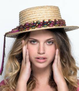 GIPSY DREAM Boat hat