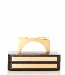 Black Clutch Iceberg Cuffbox