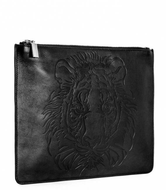 Pochette THE EYE OF THE TIGER noir