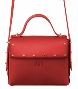 Red BAGGY BAG
