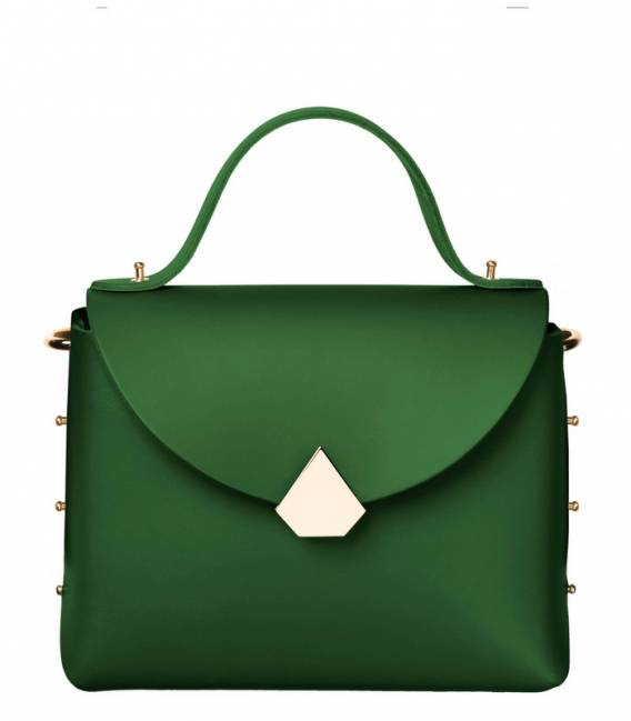 Green BAGGY BAG