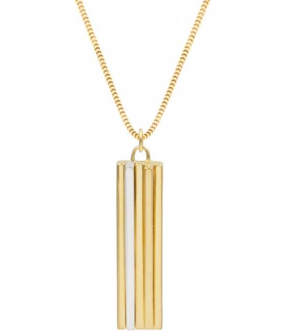 Collier SCALA en or