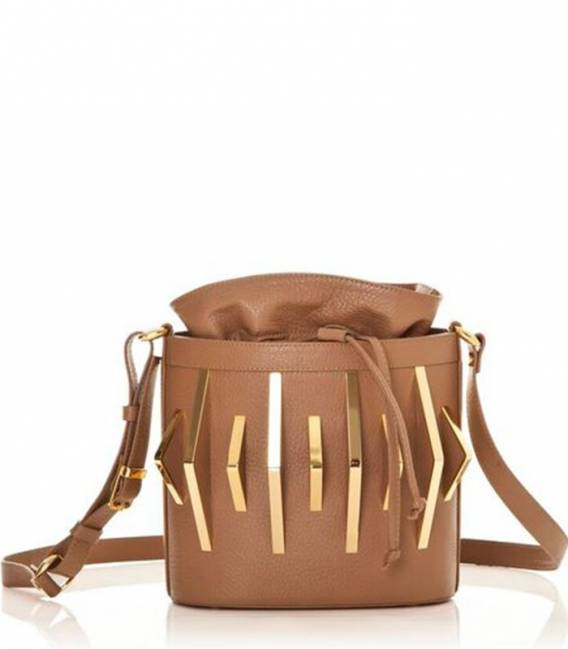 Nude JUDD Bucket bag