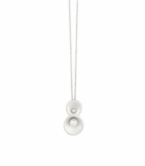 ORIGIN MINI necklace Silver
