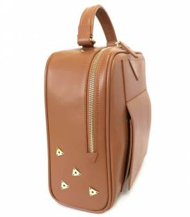 BROWN ICE Backpack