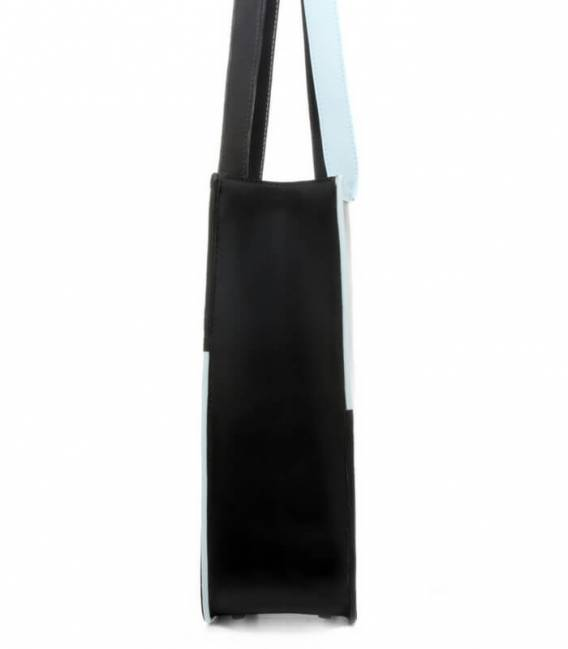 BLACK CHARM Tote bag