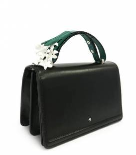 Pochette BLACK HYACINTH
