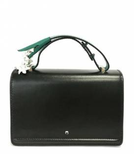 BLACK HYACINTH Clutch