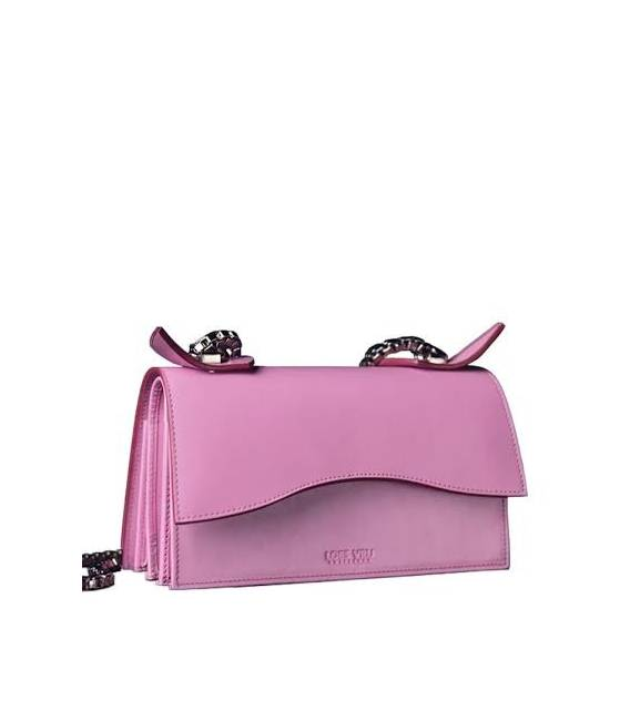 Bag Diavolino Light Pink