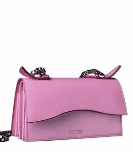Handbag Diavolino Light Pink
