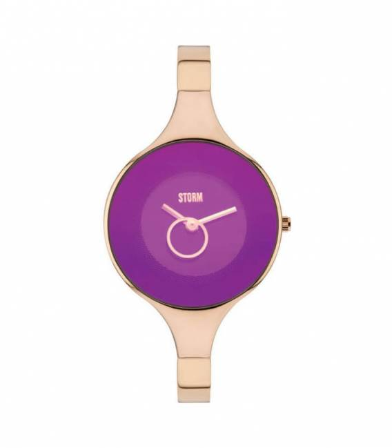 Montre OLA RG Purple