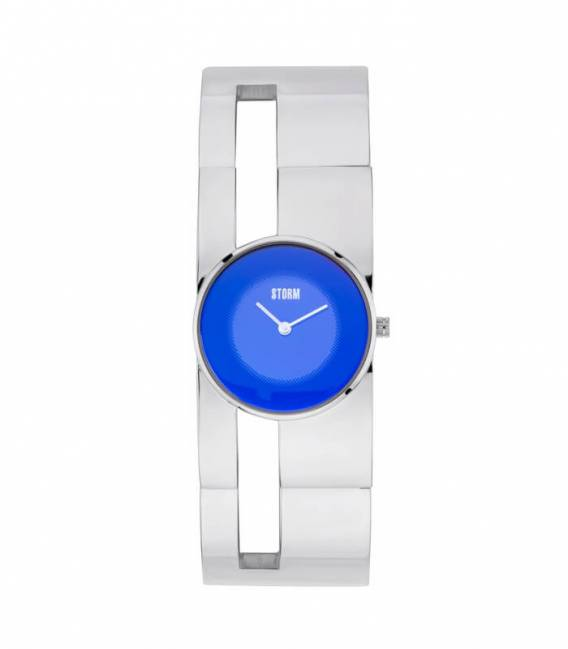 IRMA Lazer Blue Watch