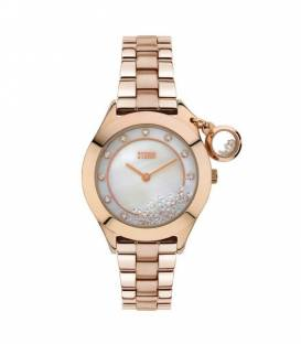 SPARKELLI Rose Gold Storm Watch