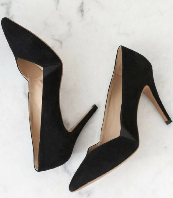 HONORÉ Pumps