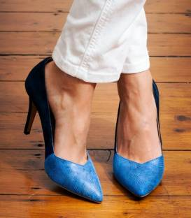HONORÉ ST-TROPEZ Pumps