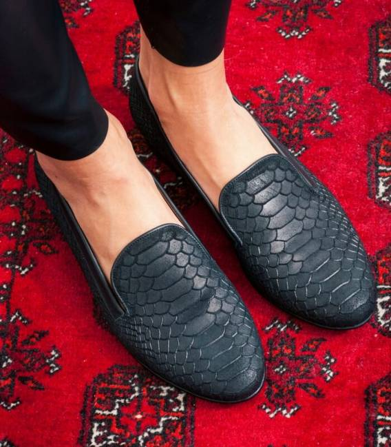 PANAME Loafers