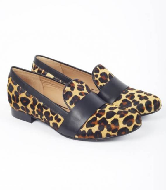 PORTOBELLO PONY Loafers