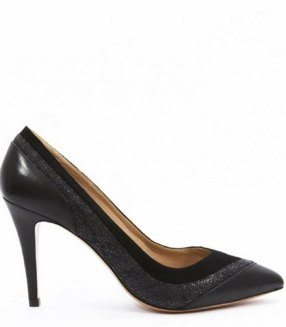 LOUISE BLACK Pumps