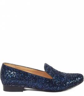 PANAME GLITTER Loafers