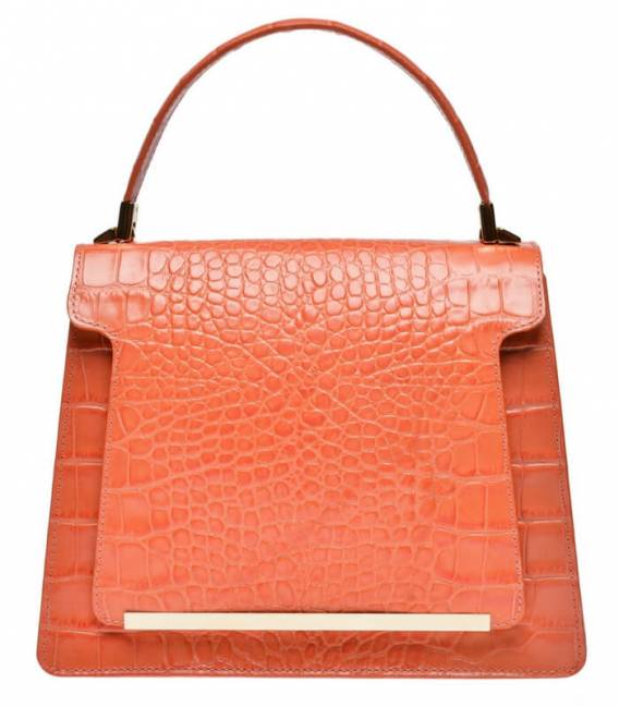 Coral KELLY Bag