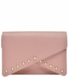 Pearls ANNE Clutch