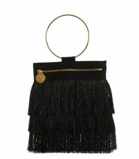 CASSIA Fringe Bag