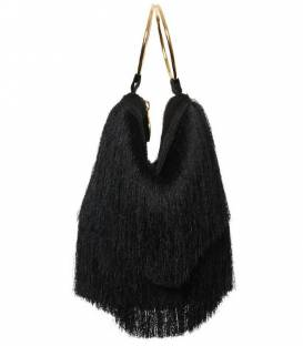 MILA Fringe bag