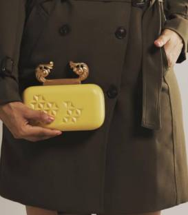 Minaudière YELLOW
