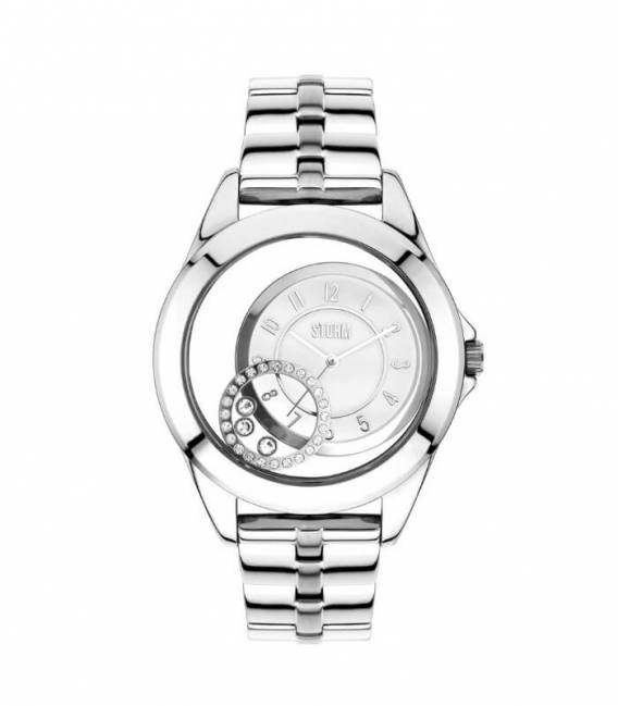 CRYSTACO White Storm Watch