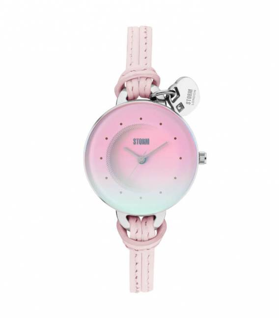 ROSA LAZER Pink Storm Watch