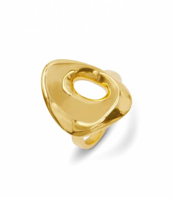 Bague HALO Gold