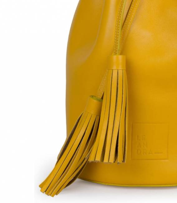 Sac Seau Yellow