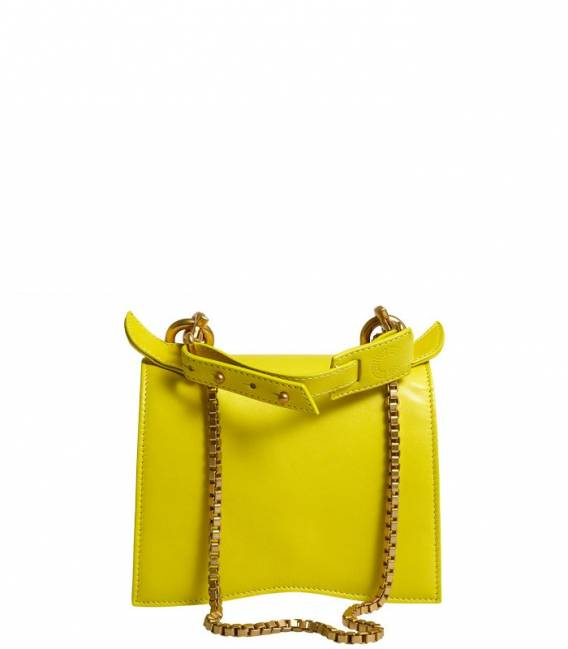 Bag Diavolino Piccolino Lime