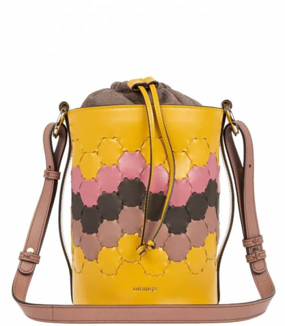 Sac Seau FERIDE Yellow