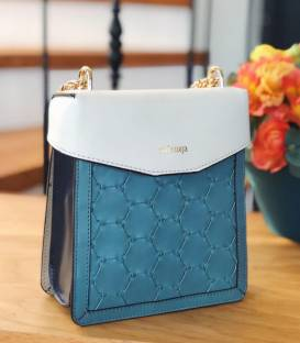 FUREYA Bag Blue