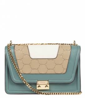 MUALLA Bag Blue