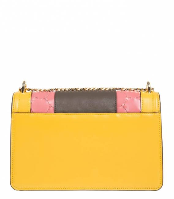 Sac MUALLA Yellow