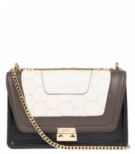 MUALLA Bag Black & White