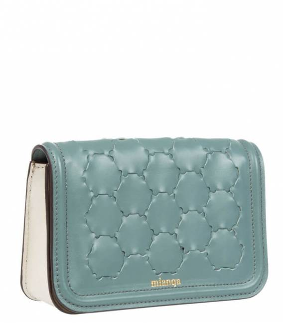 SEMIHA Belt Bag Blue