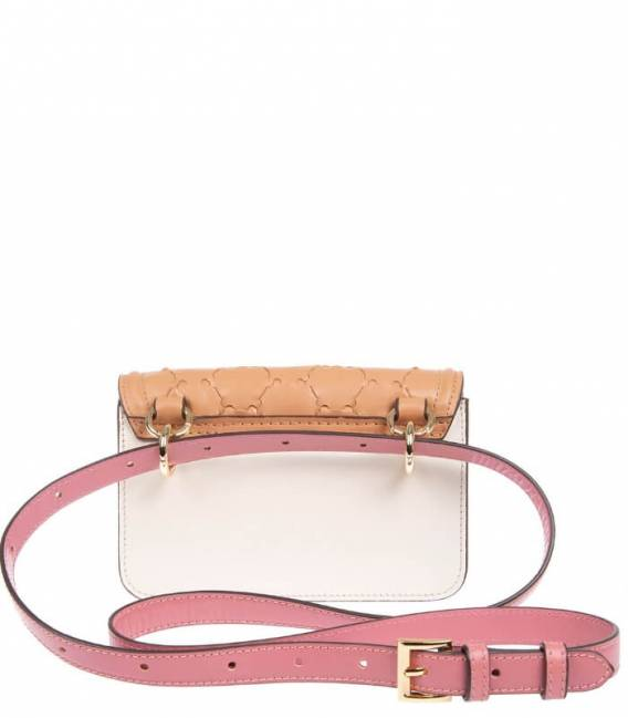 SEMIHA Belt Bag Camel