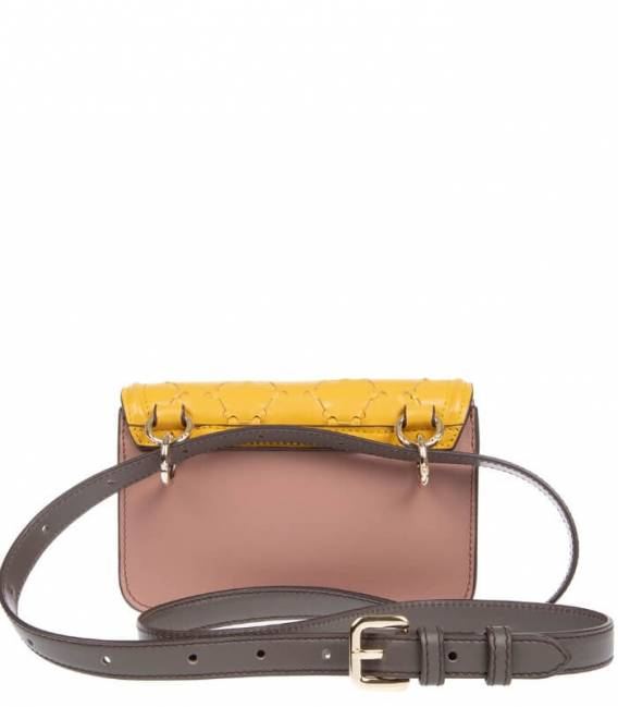 SEMIHA Belt Bag Yellow
