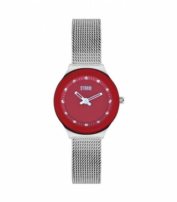Montre Storm ARIN Red
