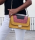 MUALLA Bag Yellow