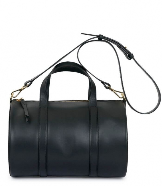 Sac BOWLING Black