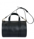 Black BOWLING Bag