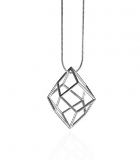 Tetra Necklace