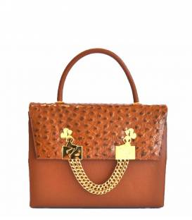 Sac MINI BELLE Camel