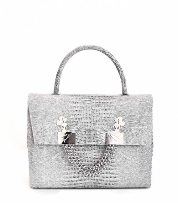 Sac MINI BELLE Gris