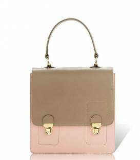 Cartable NewSchool Rose Pastel